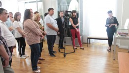 """The exhibition """"Headwear of the peoples of Bashkortostan"""" opened in Ufa"""