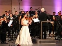 В Уфе завершился II Международный конкурс скрипачей Владимира Спивакова