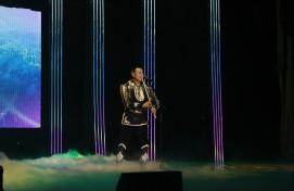 Өфөлә  Рушан Биктимеровтың концерты уҙҙы