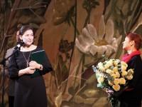 В Уфе отметили 50-летие творческой деятельности главного балетмейстера Башкирского театра оперы и балета  Леоноры Куватовой