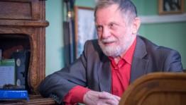 Михаил Чвановҡа Салауат Юлаев ордены тапшырыласаҡ