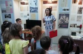 В Музее 112-й Башкирской кавалерийской дивизии стартовала акция «Легендарный комдив»