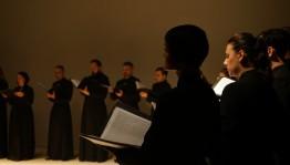 """Знаменитый хор """"Music Aeterna"""" выступит в рамках Шаляпинских вечеров"""