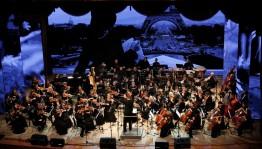 Өфөлә Милли симфоник оркестры «Под небом Парижа» концерттын тәҡдим итте