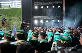 В Национальный оркестр народных инструментов РБ требуется контрабасист