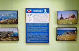 В Уфе откроется фотовыставка «Гренландия»