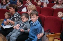 Башкирский театр кукол приглашает принять участие в конкурсе