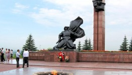 Сотрудница Республиканского музея Боевой Славы стала победителем межрегионального конкурса военно-исторической тематики