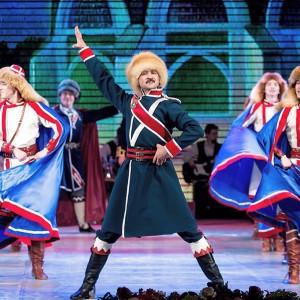 Ансамбль им. Ф. Гаскарова выступит на Всероссийском сельском сабантуе в Курганской области
