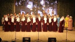 Республиканский фестиваль народного творчества «Салют Победы» в Баймакском районе
