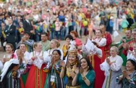 В Башкортостане пройдет Международный фестиваль национальных культур «Берҙәмлек»