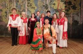 Артисты Стерлитамакского театрально-концертного объединения выступят в Бижбулякском районе