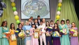 Названы победители межрегионального конкурса «Сөн сандугачы – 2018»