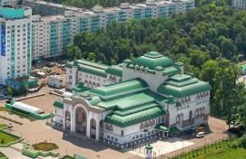 До конца года Татарский театр «НУР» представит своим зрителям две премьеры