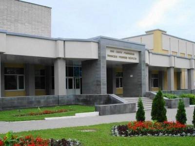 Уфимское училище искусств