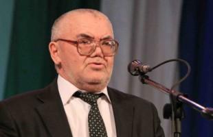В БРСБС представили книжную выставку к 70-летию башкирского писателя и драматурга Наиля Гаитбаева